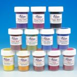 TruColor 100% Natural Food Colours